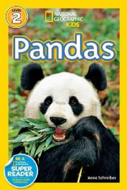 Pandas (Paperback)