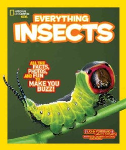 Everything Insects (Hardcover)