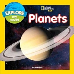 World Planets (Paperback)