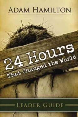 24 Hours That Changed the World (Paperback)