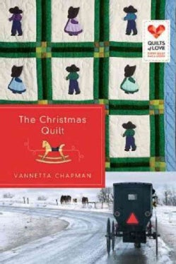 The Christmas Quilt (Paperback)