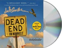 Dead End in Norvelt (CD-Audio)