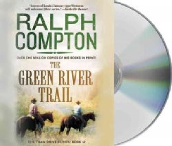 The Green River Trail (CD-Audio)