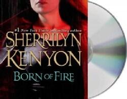 Born of Fire (CD-Audio)