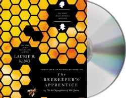 The Beekeeper's Apprentice: Or, on the Segregation of the Queen (CD-Audio)