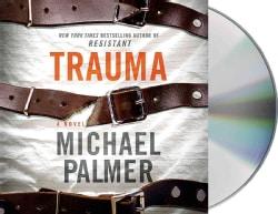 Trauma (CD-Audio)