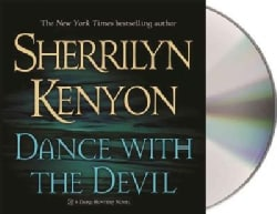 Dance With the Devil (CD-Audio)