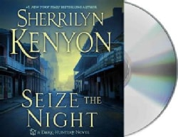 Seize the Night (CD-Audio)