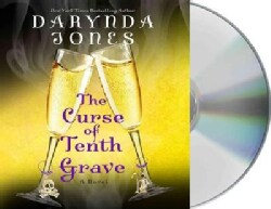 The Curse of Tenth Grave (CD-Audio)