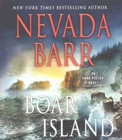 Boar Island (CD-Audio)
