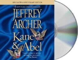 Kane and Abel (CD-Audio)