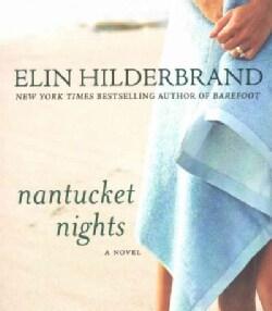 Nantucket Nights (CD-Audio)