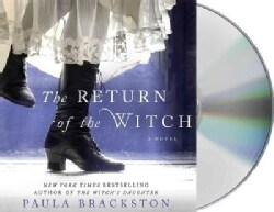 The Return of the Witch (CD-Audio)
