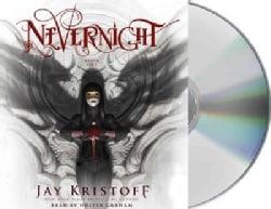 Nevernight (CD-Audio)
