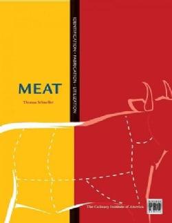 Meat Identification, Fabrication, Utilization (Hardcover)