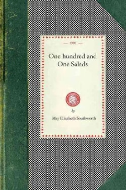 One Hundred and One Salads (Paperback)