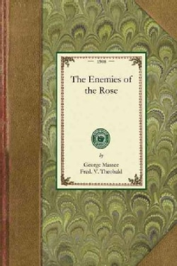 The Enemies of the Rose (Paperback)
