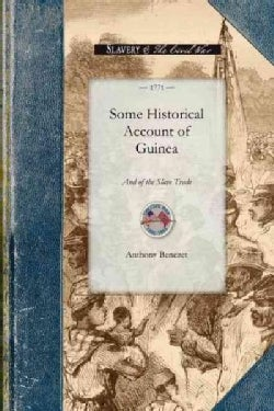 Some Historical Account of Guinea (Paperback)