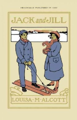 Jack and Jill: A Village Story (Paperback)
