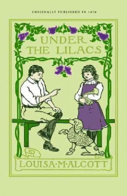 Under the Lilacs (Paperback)