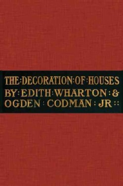 Decoration of Houses (Paperback)
