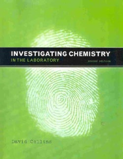 Investigating Chemistry in the Laboratory (Paperback)