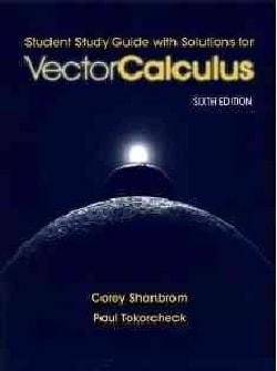 Vector Calculus (Paperback)