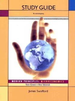 Modern Principles: Microeconomics (Paperback)