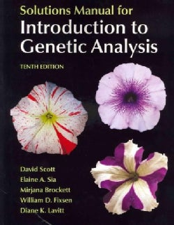 Introduction to Genetic Analysis (Paperback)