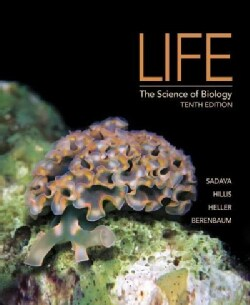 Life: The Science of Biology (Hardcover)