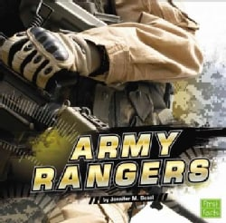 The Army Rangers (Hardcover)