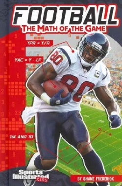 Football: The Math of the Game (Hardcover)