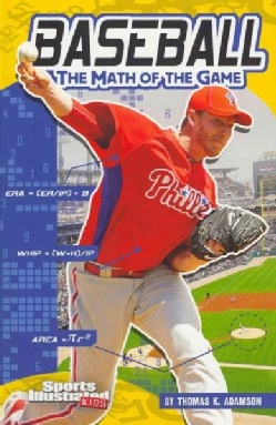 Baseball: The Math of the Game (Paperback)
