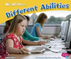 We All Have Different Abilities (Paperback)