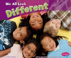 We All Look Different (Paperback)
