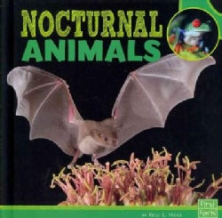 Nocturnal Animals (Hardcover)