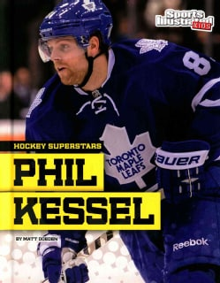 Phil Kessel (Hardcover)