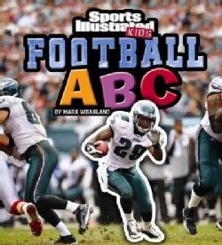 Football ABC (Hardcover)