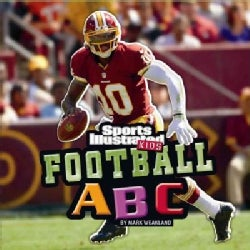Football ABC (Board book)