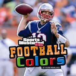 Football Colors (Board book)