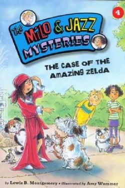 The Case of the Amazing Zelda