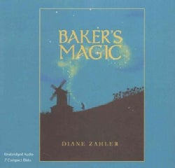 Baker's Magic (CD-Audio)
