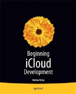 Beginning iOS Cloud and Database Development (Paperback)