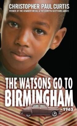 The Watsons Go to Birmingham 1963 (Hardcover)