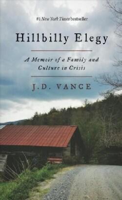 Hillbilly Elegy (Paperback)