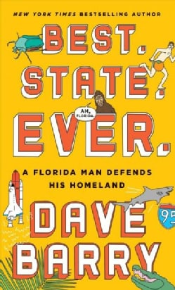 Best State Ever (Paperback)