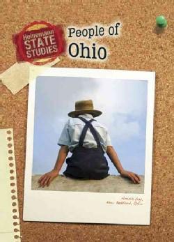 People of Ohio (Hardcover)