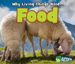 Food (Hardcover)