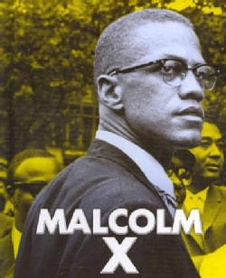 Malcolm X (Hardcover)