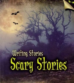 Scary Stories (Paperback)
